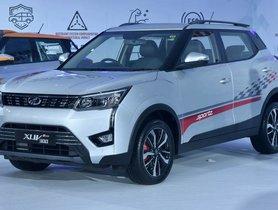 Mahindra XUV300 To Get More Powerful Than New Hyundai Creta And Kia Seltos