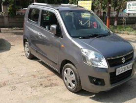 Maruti Suzuki Wagon R VXI 2014 MT for sale in Ghaziabad