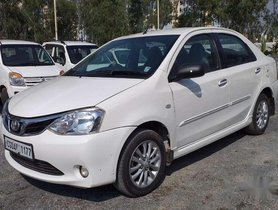 Used 2011 Toyota Etios VX MT for sale in Raipur