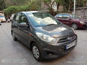 Used Hyundai i10 Magna 1.2 2010 MT for sale in Mumbai