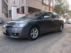 Used 2010 Honda Civic 1.8V MT , Petrol for sale in Chennai