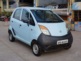 Tata Nano CX, 2010, Petrol MT for sale in Hyderabad