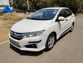 2015 Honda City 1.5 V MT for sale in Bangalore