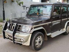 Used Mahindra Bolero 2009 MT for sale in Coimbatore
