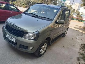 Used Mahindra Quanto C8 2014 MT for sale in Hyderabad