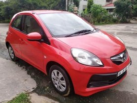 2015 Honda Brio S MT for sale in Bangalore