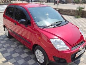 2013 Chevrolet Spark 1.0 LS BS3 MT for sale in Nagpur