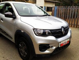 Used 2018 Renault Kwid RXL MT in Bangalore