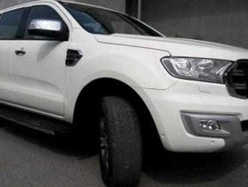 Used Ford Endeavour 3.2 Titanium 4X4 2016  AT for sale in New Delhi