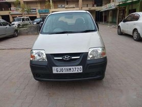 Hyundai Santro Xing GL, 2007, MT for sale in Ahmedabad