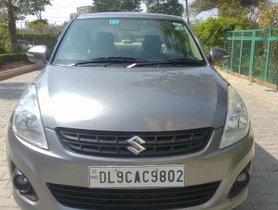 2014 Maruti Suzuki Dzire VXI MT for sale in New Delhi
