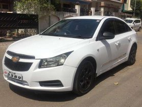 Used 2010 Chevrolet Cruze LT MT for sale in Nagpur