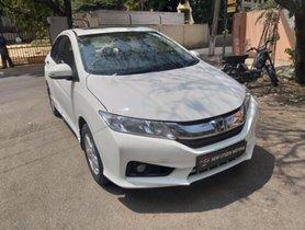 Used 2017 Honda City i-VTEC VX MT for sale in Bangalore