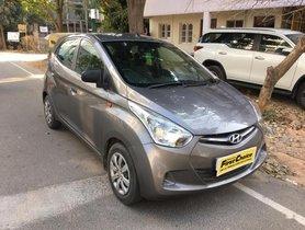 Hyundai Eon Magna Plus 2013 MT for sale in Bangalore