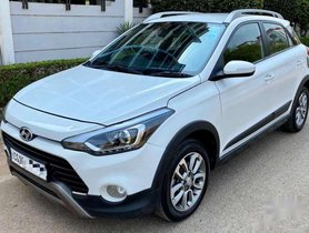 Used Hyundai i20 Active 1.4 2017 MT for sale in Raipur
