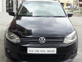 Used 2012 Volkswagen Vento Diesel Comfortline MT in Bangalore
