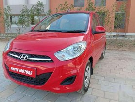 Hyundai i10 Magna 2010 MT for sale in Ahmedabad