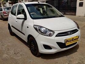 2012 Hyundai i10 Magna 1.2 MT for sale in Bangalore