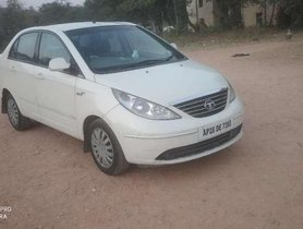 Tata Manza Aura (ABS), Safire BS-IV, 2010, MT for sale in Hyderabad
