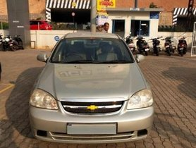 Chevrolet Optra 1.6 2006 MT for sale in Mangalore