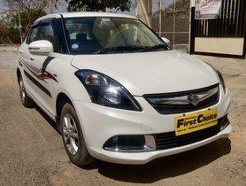 Used 2018 Maruti Suzuki Dzire VXI MT for sale in Bangalore