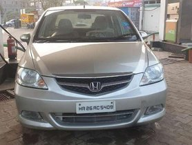 Used 2006 Honda City MT for sale in Panchkula