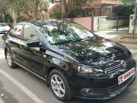 Used 2014 Volkswagen Vento 1.2 TSI Highline AT in Bangalore