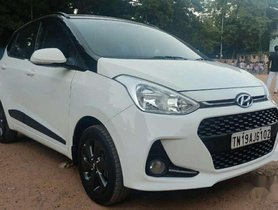 Used 2018 Hyundai Grand i10 MT for sale in Chennai