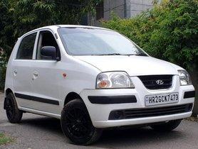 2014 Hyundai Santro Xing GLS MT for sale in New Delhi