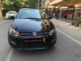 Used Volkswagen Polo GT TSI 2013 AT in Bangalore