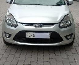 Used Ford Figo Diesel ZXI 2011 MT for sale in Panchkula