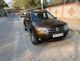 Renault Duster 110PS Diesel RxL Explore 2015 MT for sale in New Delhi