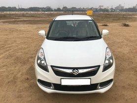 2016 Maruti Suzuki Dzire ZXI MT for sale in New Delhi