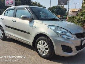 Used 2014 Maruti Suzuki Dzire VXI MT for sale in New Delhi
