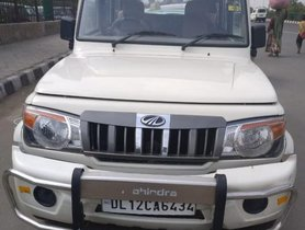 Mahindra Bolero SLE BSIII 2014 MT for sale in New Delhi