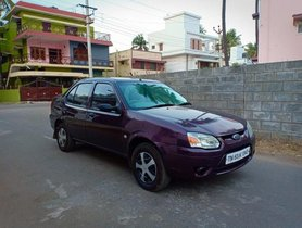 2009 Ford Ikon 1.8 ZXi MT for sale in Coimbatore
