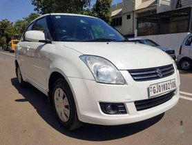 2009 Maruti Suzuki Swift Dzire MT for sale in Ahmedabad