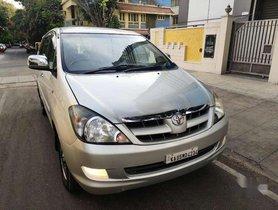Toyota Innova 2.5 V 7 STR, 2005, Diesel MT for sale in Nagar