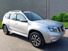 Used 2015 Nissan Terrano XL Plus 85 PS MT in New Delhi