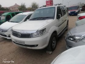 Tata Safari Storme EX 2014 MT for sale in Lucknow