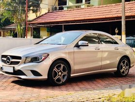 Used Mercedes Benz A Class 2015 AT for sale in Kochi