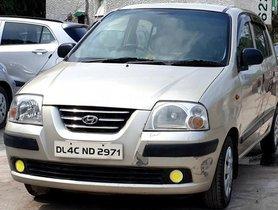 Used 2008 Hyundai Santro Xing GLS MT in New Delhi