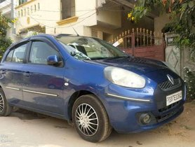 Used Renault Pulse RxL 2015 MT for sale in Hyderabad