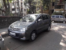 2010 Toyota Innova 2004-2011 MT for sale in Mumbai