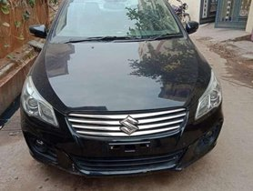 2015 Maruti Suzuki Ciaz MT for sale in Raipur