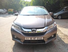 2016 Honda City 1.5 V MT for sale in Bangalore