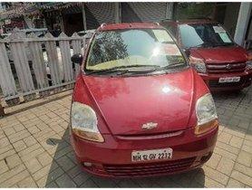 Chevrolet Spark 1.0 LT 2011 MT for sale in Pune