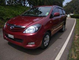 Used 2010 Toyota Innova MT for sale in Nagar