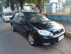 Used 2004 Toyota Corolla H2 MT for sale in Mumbai