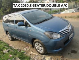 2010 Toyota Innova 2004-2011 MT for sale in Kolkata
